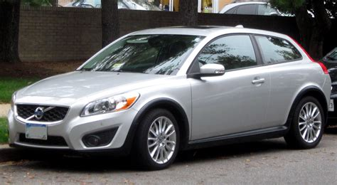 Volvo C30 2011 by 2011 Volvo C30 Information And Photos Momentcar