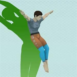 Yogi Taylor - Wii Fit Trainer - Male | Super Smash Bros ...