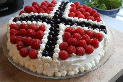 norwegian birthday cakes