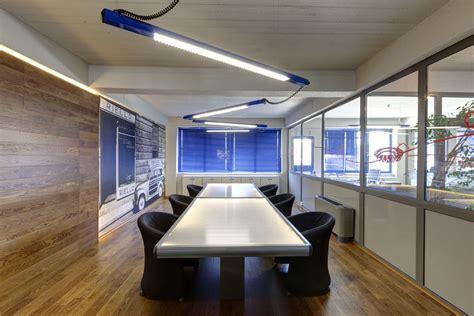 Caloria interior design by Golden Ratio - The Greek Foundation