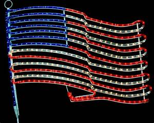 Fun Flag Lights - Oogalights com - More Than 1,000 Party