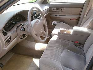 2001 Buick Century - Pictures
