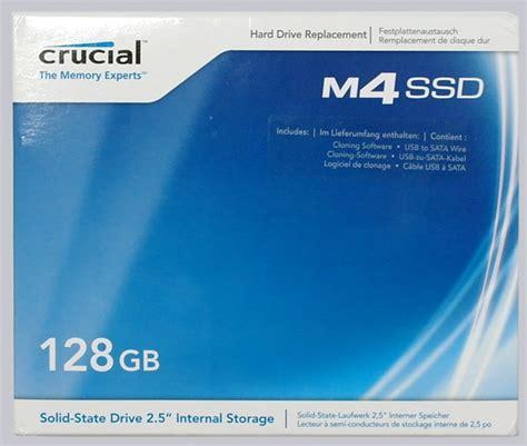 téléchargement crucial du firmware m4 ssd 128gb