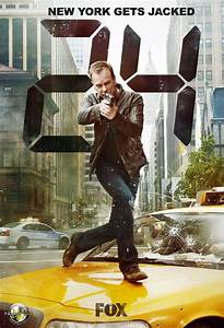 24 SEASON 8 POSTER - See best of PHOTOS of the 24 TV show ...
