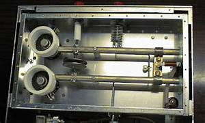 Description 144 Mhz High Power Amplifier  4cx250b