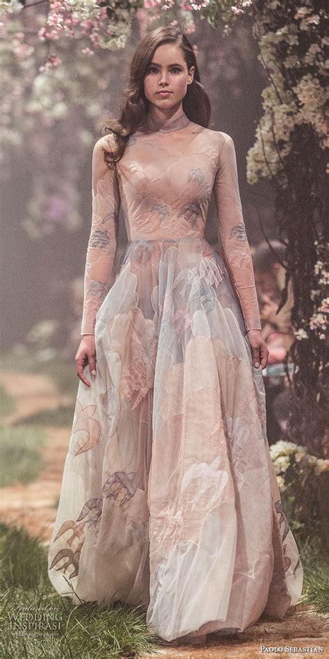paolo sebastian spring  couture collection