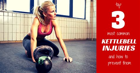 kettlebell injuries common