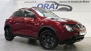 Nissan Juke Rouge : nissan juke 1 2 dig t 115ch n connecta occasion lyon s r zin rh ne ora7 ~ Melissatoandfro.com Idées de Décoration