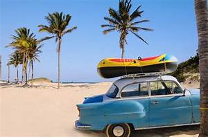 Partir à Cuba, destination tendance