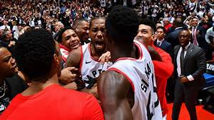 NBA Playoffs 2019: Toronto Raptors vs. Philadelphia 76ers ...