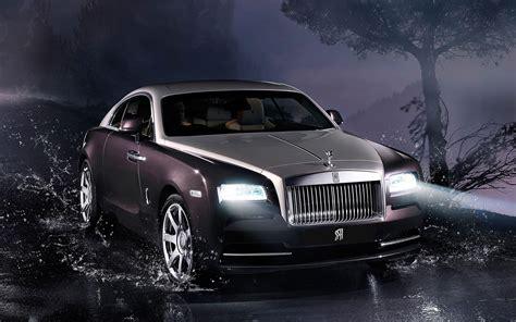 Rolls Royce Wraith Backgrounds by 2014 Rolls Royce Wraith 3 Hd Desktop Wallpaper