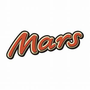 Mars chocolate bar logo Vector - AI PDF - Free Graphics ...