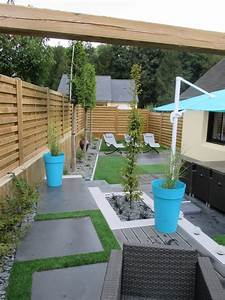 amenagement jardin moderne contemporain jardin With amenagement de jardin contemporain 2 jardin conceptuel jardin moderne jardin contemporain