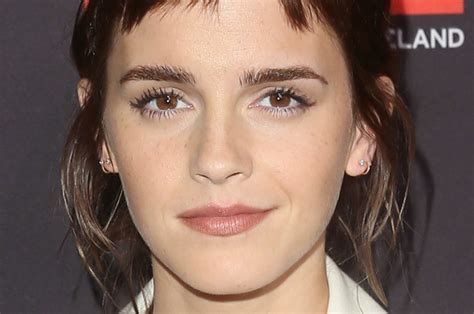 Emma Watson Has Donated Gbp Million Anti Sexual