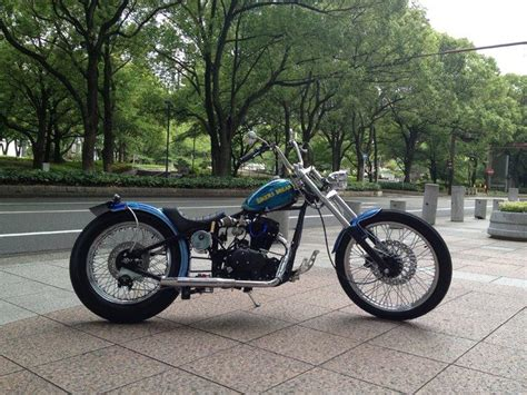 Cleveland Cyclewerks Heist Image by Cleveland Cyclewerks Heist Built By Garage Built Bikes Of