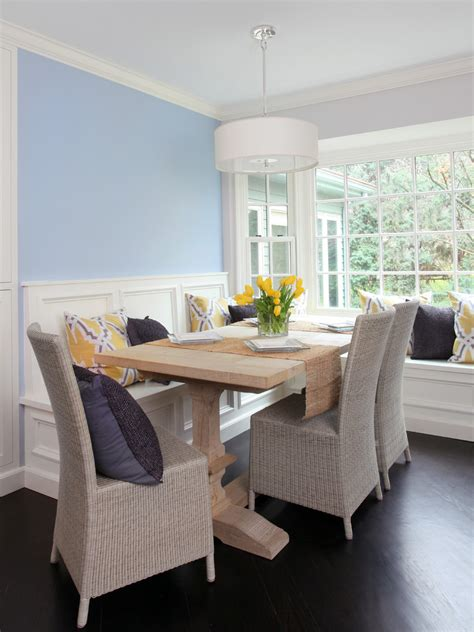 kitchen banquette seating kitchen traditional