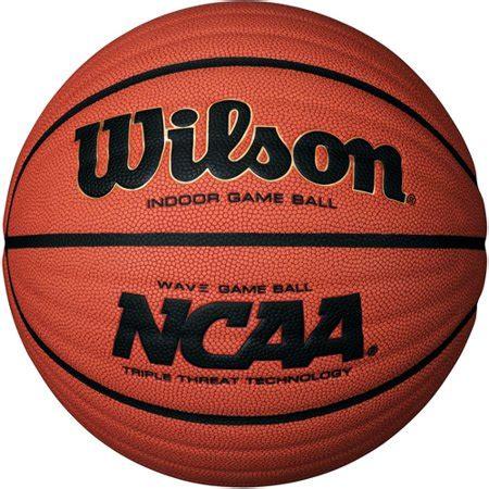 wilson wave ncaa game basketball walmartcom