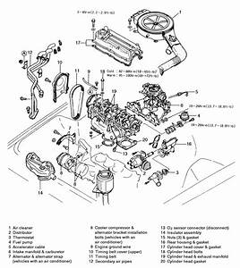 Mazda 3 2 Engine Timing Chain Diagram Html