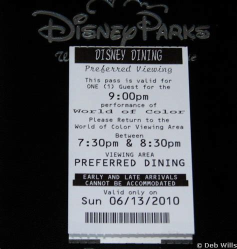 world of color fastpass disneyland s world of color viewing tips strategies