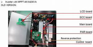 Axpert 5000va 4000watt Main Board Confusion - Inverters - Power Forum