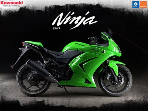 Kawasaki Ninja 250 Especial Fotos #2   Top Motos