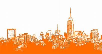 Town Urban York Golden Clipart Innovation Transparent
