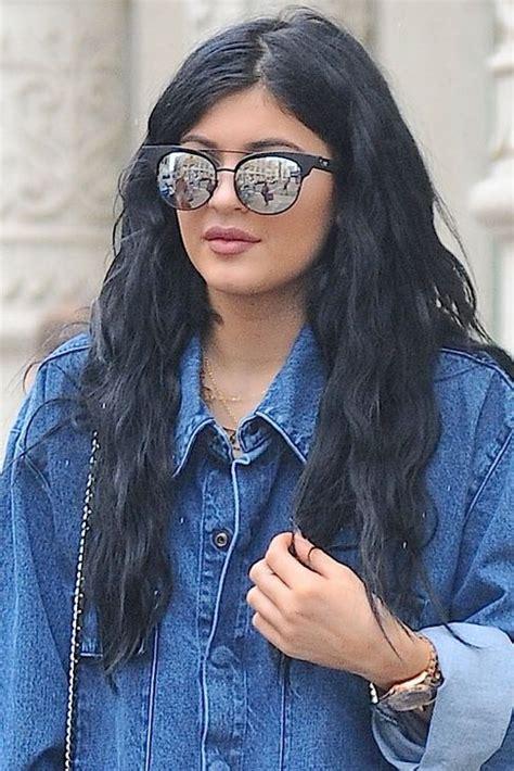 Sunglasses Kylie Jenner Kylie Jenner Sunglasses At Coachella