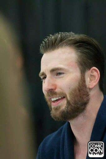 Chris   Chris evans, Chris evans beard, Chris evans ...