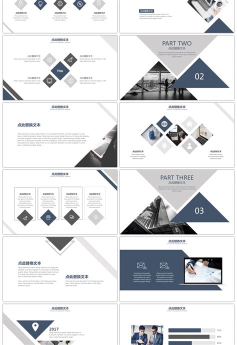 awesome business plan  template  european