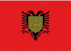 FileFlag of the Albanian Training and Doctrine Command