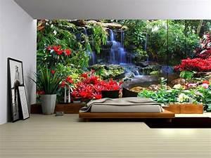 Poster Mural 3d : poster mural xxl succombez son charme irr sistible ~ Teatrodelosmanantiales.com Idées de Décoration