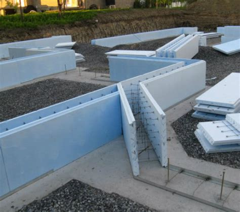 Uniblock Wall by About Uniblock Ltd Insulated Concrete Forms Icf Uk And