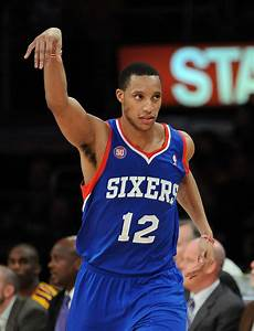 How Evan Turner stopped running himself into walls ...