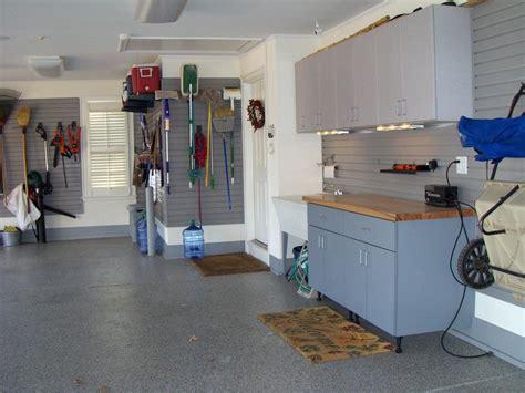 Unique Garage Interior Design #13 Interior Garage Design