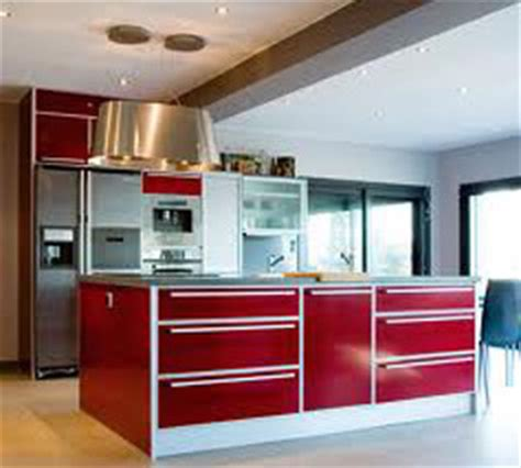 meuble cuisine en aluminium vente de meubles de cuisine modernes en aluminium tunisie