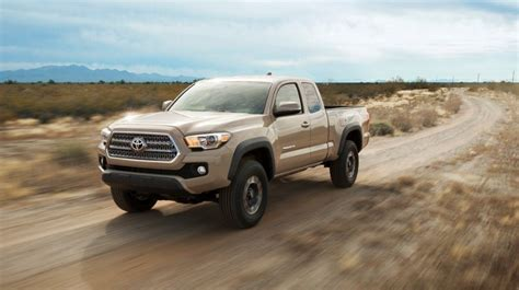 toyota tacoma  diesel price release date