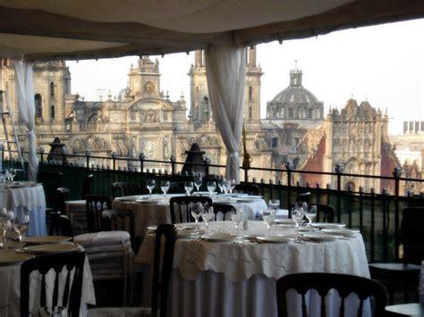 la cuisine de grand m鑽e la terraza grand hotel de la ciudad de méxico dónde ir