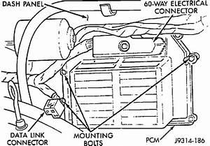 I Have A 1994 Dodge Ram Van B250  3 9 The Fuel Gauge