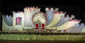 Wedding flower decoration flowers decoration services for Flower decoration