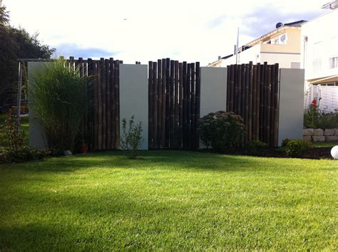 Sichtschutz Garten Durch Pflanzen by Sichtschutz Durch Pflanzen On Sichtschutz Holz Holz