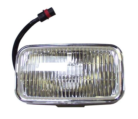 jeep grand cherokee kc lights crown automotive 4713582 fog light assembly for 93 96