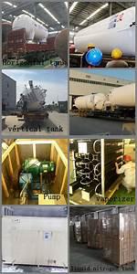 High Quality 25000L 8Bar Cryogenic Liquid Oxygen Storage ...