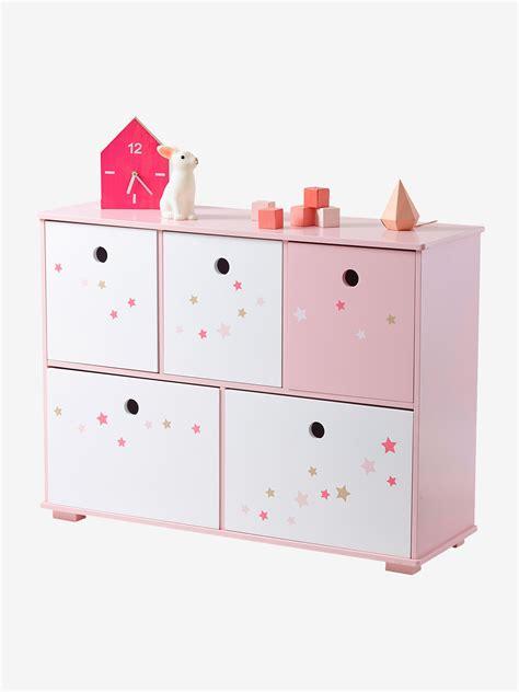 chambre vertbaudet gorgeous meuble rangement chambre enfant semainier mode et