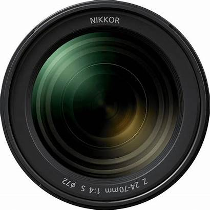 Nikon Lens Cameras Camera Faster Mirrorless