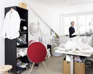Studio Copenhagen : the designer ivind slaatto in his studio in copenhagen ~ Pilothousefishingboats.com Haus und Dekorationen