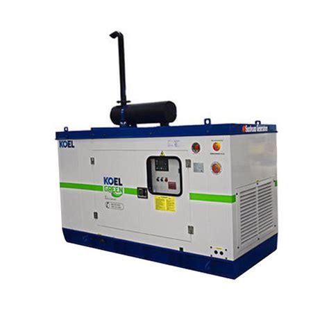 kirloskar 40 kva three phase diesel generator voltage 415 v rs 300000 unit id 12516090188