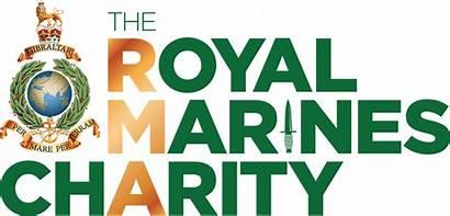 Marines Royal Charity Rma General Holmes Major