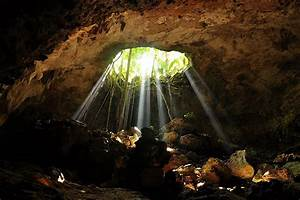 Cool Stuff!!!: Beautiful underground caves of Rio Secreto ...
