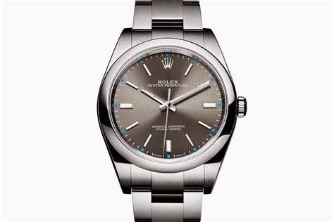 Rolex - Oyster Perpetual 2015 new models | Time and ...