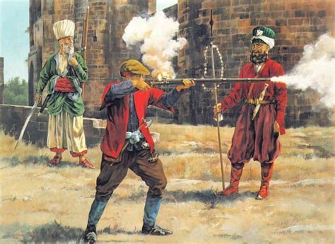 15 Things You Should Know About The Ottoman Janissaries